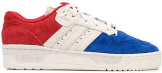 adidas Tri-Colour Sneakers