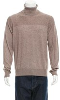 Jack Spade Mink Turtleneck Sweater w/ Tags