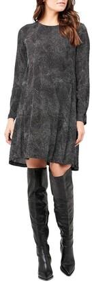 Ripe Pip Spot Woven Dress