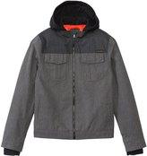 Fox Men's Straightaway Hooded Jacket 8139473