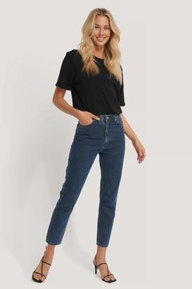 Trendyol Wos Mom Jeans