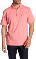 Peter Millar Seaside Solid Classic Fit Polo