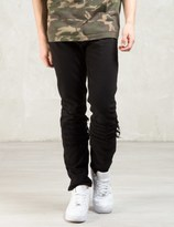 Phenomenon Black 5 cut Denim Jeans