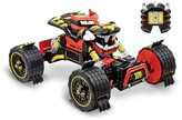 Kid Galaxy Remote Control Claw Climber Tiger Off Road Vehicle - Ages 5+