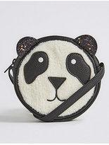 Marks and Spencer Kids' Panda Cross Body Bag