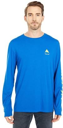 Burton Elite Long Sleeve T-Shirt (True Penny) Clothing