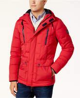 Tommy Hilfiger Men's Everett Parka Jacket