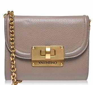 Mario Valentino Chicago Flap Over Bag