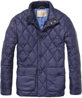 Scotch & Soda Youth Boy's Quilted Puffer Jacket