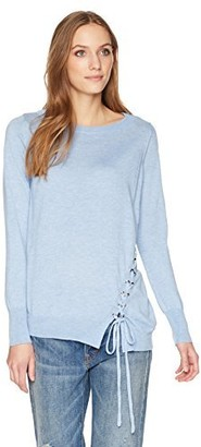 Lysse Women's Ita Asymetrical Sweater