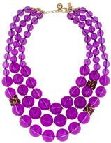 Kate Spade Multi-Strand Bead Necklace