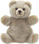 The Puppet Company Cuddly Tumms teddy bear puppet