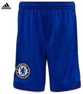 Chelsea FC Official 2015/16 Home Shorts