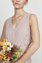 Thumbnail for your product : Coast Tulle Tiered Maxi Dress