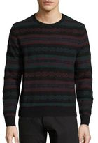 Polo Ralph Lauren Fair Isle Crewneck Sweater