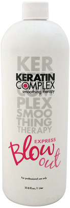 Keratin Complex 33.8Oz Express Blowout Smoothing Therapy
