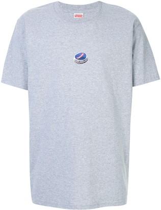 Supreme Bottle Cap T-shirt