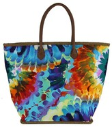 Condura Watercolour Beach Bag