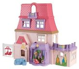 Fisher-Price Dollhouse (Caucasian)