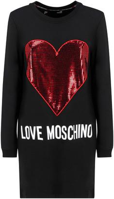 Love Moschino Moschino Love Dress