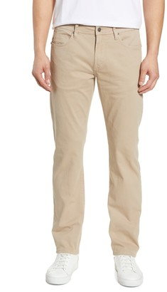 Liverpool Jeans Co Regent Relaxed Fit Twill Pants