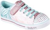 Skechers Kids' Twinkle Toes Sparkle Glitz Sneaker Pre/Grade School