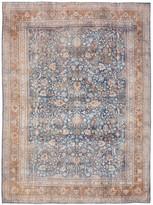 """Sabideh Sabideh Vintage Wool Rug - 11'11""""x16'1"""""""