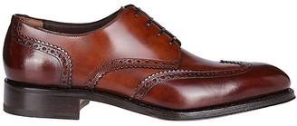 Salvatore Ferragamo Derby Lace-Up Shoes