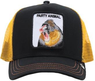 Goorin Bros. Party Animal Patch Baseball Hat
