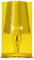 Kartell Take Table Lamp - Yellow