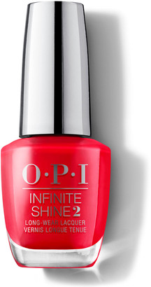 OPI Infinite Shine Gel Effect Nail Lacquer 15Ml Cajun Shrimp