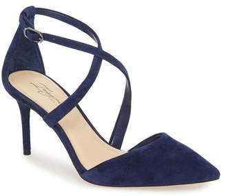 Vince Camuto Imagine Gabe Strappy Pump