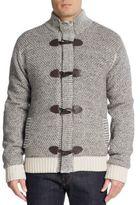 Buffalo David Bitton Weldon Toggle Sweater