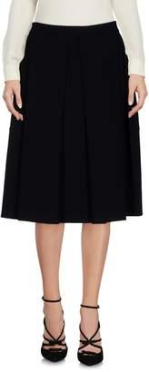 European Culture Knee length skirts - Item 35336595JR