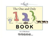 Chronicle Books The One and Only 1, 2, 3 Book