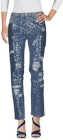 Pinko Denim pants - Item 42579122