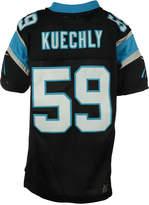 Nike Luke Kuechly Carolina Panthers Limited Jersey, Big Boys (8-20)