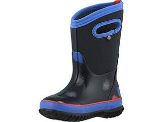 Bogs Kid's Classic High Waterproof Insulated Rubber Neoprene Snow Rain Boot