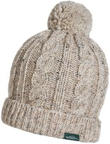 Woolrich Cable-Knit Beanie - Wool Blend (For Women)