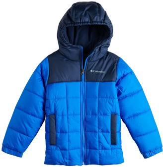 Columbia Boys 8-20 Puffer Jacket