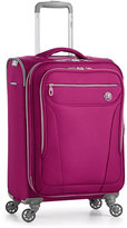 "Revo City Lights 2.0 21"" Carry On Expandable Spinner Suitcase"