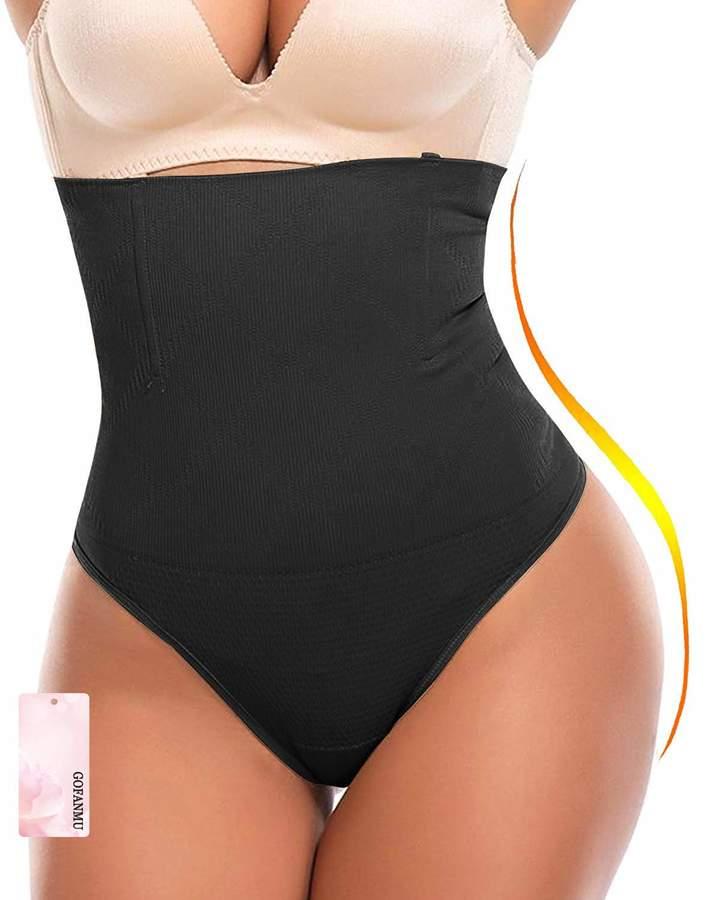 5fc001629ba7 Tummy Control Thong - ShopStyle Canada