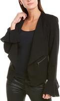 Matty M Bell Sleeve Jacket