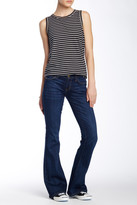 Current/Elliott The Low Bell Bottom Jean