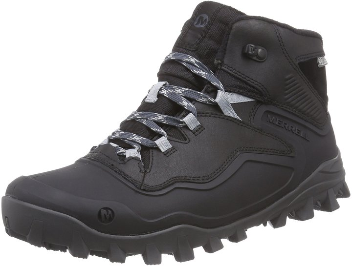 Merrell Men's Fraxion Shell 6 Insulated Hiking Boot