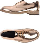 Nicolas Andreas Taralis Lace-up shoes