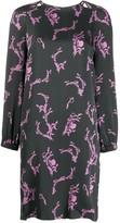 Escada Sport all-over print dress