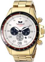 Vestal Men's ZR3031 ZR-3 Analog Display Japanese Quartz Watch