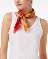 INC International Concepts Ombré Paisley Bandana, Only at Macy's