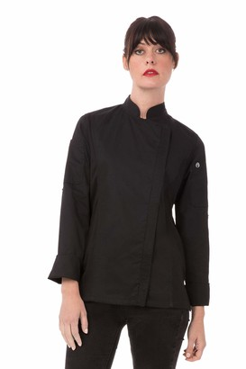 Chef Works Women's Hartford Chef Coat